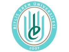 Bitlis Eren Üniversitesi Logo