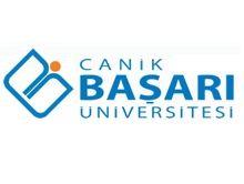 Canik Başarı Üniversitesi Logo