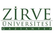 Zirve Üniversitesi Logo
